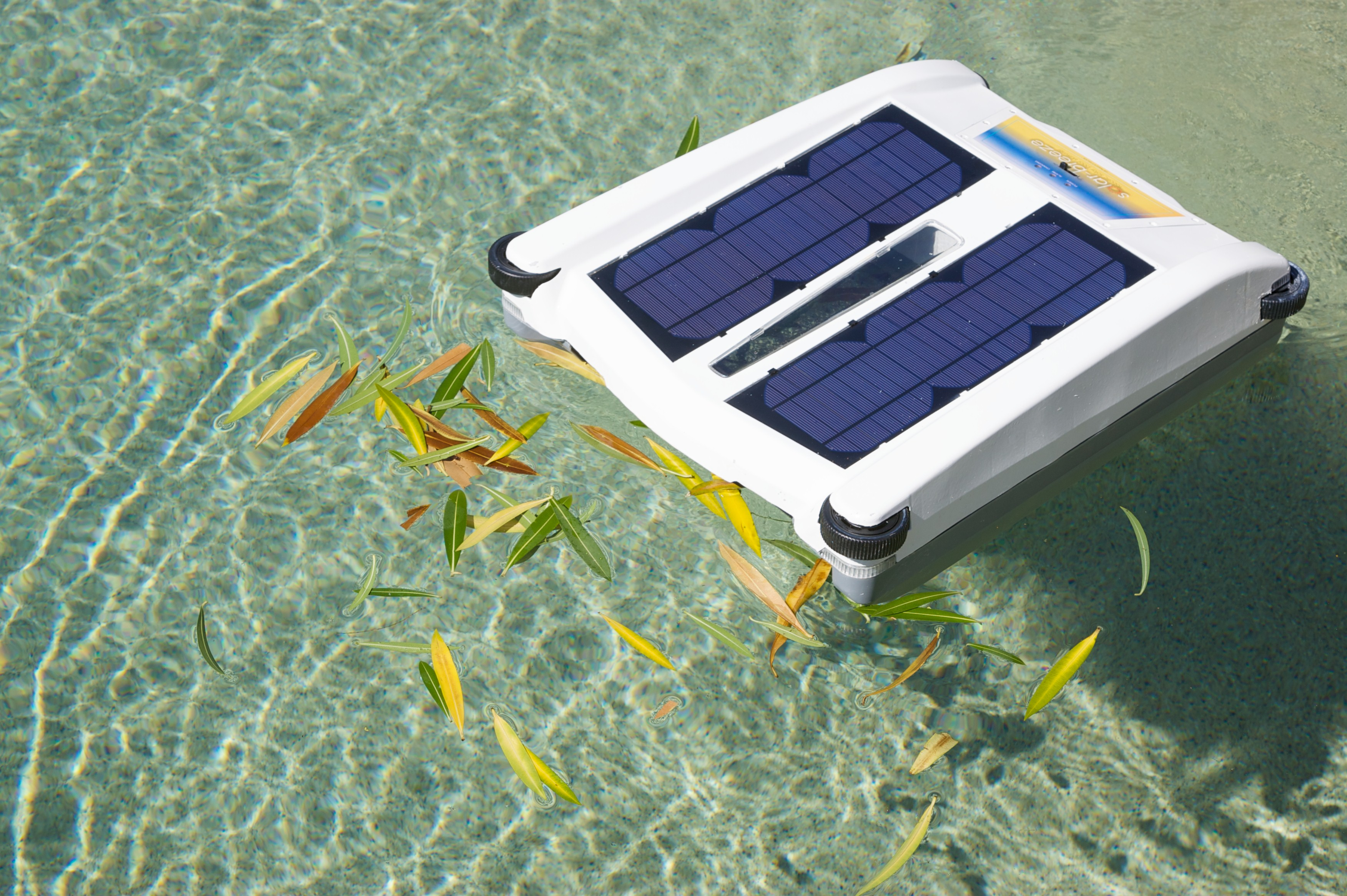 3 Steps To A Clean Pool Solar Pool Technologies Blog